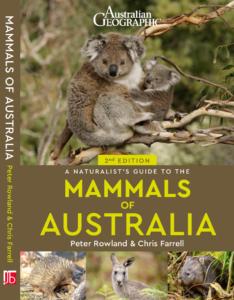 Mammals of Australia 2nd Edition